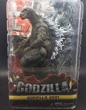 "The NECA - Godzilla - 12"" Head to Tail action figure - 2001 Classic Godzilla"