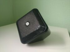 BOSTON ACOUSTICS SoundWare Cube XS Satellite SE Speaker | Surround