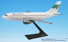 Air Nugini A310-200 Airplane Miniature Model Plastic Snap-Fit 1:200 Part# AAB-31