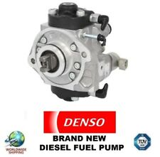 DENSO BRAND NEW DIESEL FUEL PUMP for PEUGEOT 4008 1.8 HDi AWC 150bhp 2012->on