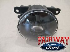 15 thru 17 Mustang OEM Ford Driving Fog Lamp Light LED - Convert Standard Bulb!