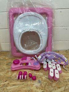 Red Kite Baby Go Round Jive Electronic Walker - Pink Unicorn