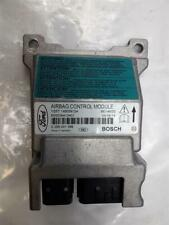 Ford Ka 1997 / 2008 SRS Control Module ECU YS5T14B056DA & WARRANTY - 7350307