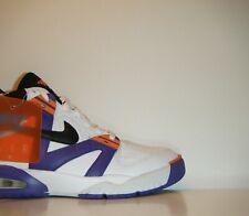 2007 Nike Air Tech Challenge III 3 Purple OG Retro Sz 7 Vtg IV Agassi 315956-101