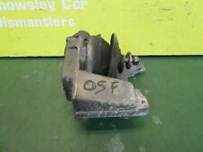 AUDI 80 CABRIOLET OSF DRIVER FRONT ENGINE MOUNT 8A0199352