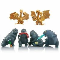 Godzilla 2019 King of the Monsters Exclusive Cinema Toy Figure Blind Box Gift