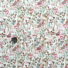 Liberty Tana lawn fabric *Billy* ~ 42cm wide x 48cm long - cute animals