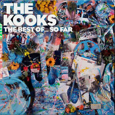 THE KOOKS The Best Of... So Far 2017 Deluxe Edition compilation 2-CD NEW/SEALED