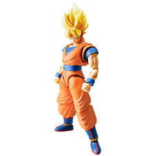 Dragon Ball figure son Goku Super Saiyan SSJ 16cm Banpresto