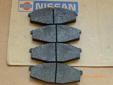 Original Nissan Patrol Y60,160,260,Bremsbeläge vorne D1060-T7893,41060-T7893,