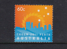 2011 Commonwealth Heads Of Government Meeting CHOGM Perth MUH