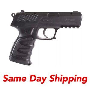 Gamo P-27 Dual Pellet/BB Air Pistol .177 Cal 16Rd CO2, 430FPS - 611139554