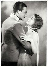 1930 German Musical Film Wilhelm Thiele Lilian Harvey Willy Fritsch Cinema Movie