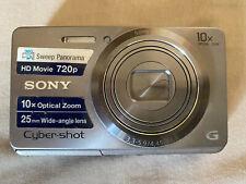 Sony Digitalkamera HD Cybershot 16,1 Megapixel