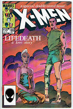 THE UNCANNY X-MEN ISSUE 186 BY MARVEL COMICS nm