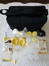 Medela Original Pump-In-Style Double Breast Pump With Accessories
