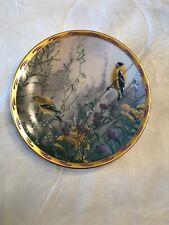 Lenox Fine Ivory China Collectors Plate Golden Splendor 8 Inch