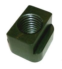 "Best Quality T-Slot Nuts Available (12 Pack) 11/16"" with 5/8-11 thread"