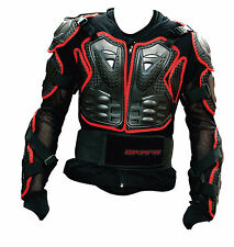 Gp-pro Moto-x Enduro Body Armour Protector Jacket L/xl