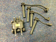 MINI COOPER COOPER S 1.6 COIL PACK AND IGNITION LEADS