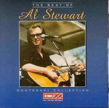 The Best of Al Stewart: Centenary Collection by Al Stewart (CD, Feb-1997, EMI)