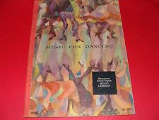 Hammond Chord Organ Music for Dancing 1957 Waltzes & traditional tunes