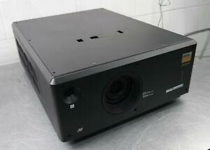 Digital Projection HIGHLITE WUXGA-660 DLP Projector 760 Lamp Hours