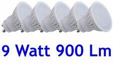 5x Kanlux TEDI GU10 Light Bulb Lamp LED High Lumen 9W Daylight White 6000K 860