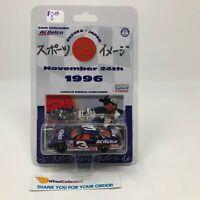 #230  Dale Earnhardt #3 AC Delco Japan 1996 * Nascar Action 1:64 * K1
