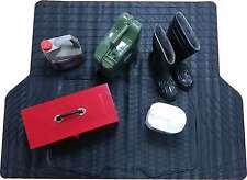 Waterproof Rubber Boot Mat Liner For Estates Renault Megane Sport Tourer 03-11