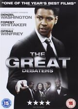 Great Debaters, The (DVD) (NEW AND SEALED) (REGION 2) (FREE POST)
