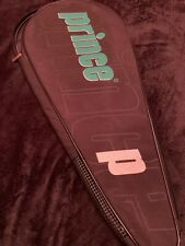 Prince Oversize Tennis Bag Carrying Case