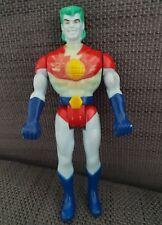 Captain Planet Action Figure, 1991