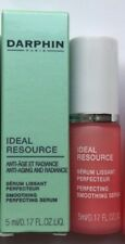 Darphin Ideal Resource Anti-Aging Radiance Smoothing Perfecting Serum .17oz BNIB