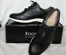 NEW (other) FootJoy Arc SL Men's Golf Shoe Black Size 12