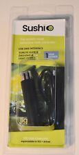 SUSHI Z1 DMXSOFT CONTROLEUR USB DMX INTERFACE SUNLITE SUITE 2 DASLIGHT 4 NEUF