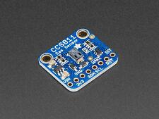 Adafruit CCS811 Air Quality Sensor I2C Breakout - VOC & eCO2 - 3v3 & 5v -Arduino
