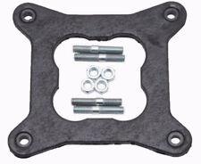Edelbrock 12410 Carb Mounting Heat Insulator Gasket Kit