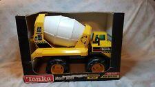 Tonka Mighty Mixer 1992 model 93905, concrete cement