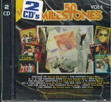 50 Milestones vol.1