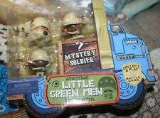 Brand New Collectible 2017 Awesome Little Green Men Series 2 Desert Detail