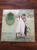 B.J. Thomas - Raindrops Keep Fallin' On My Head - LP Record