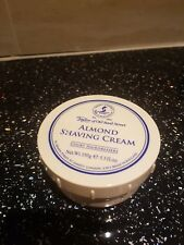 Taylor of Old Bond Street 150g Almond Shaving Cream Bowl