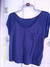 H&M Girls' Stretch T-Shirts, Top & Shirts (2-16 Years)
