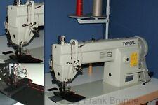 Industrienähmaschine  6-6 einfache Polstermaschine Ledermaschine
