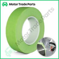 Car Masking Tape Spray Painting 25mm x 50m Water Solvent Resistant