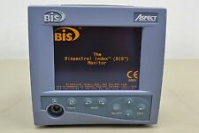 Aspect Medical Systems BIS A-2000 Bispectral Index Anesthesia Monitor 11683,4A13