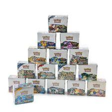 324 PCS/BOX POKEMON CARDS/COLLECTIBLE CARDS TCG