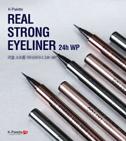 [K-Palette] 1Day Tatto Real Strong Eyeliner 24h WP - 0.6ml