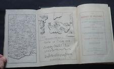HISTORY OF POLPERRO Fishing Town South Coast Of Cornwall : Fairy Mythology 1871